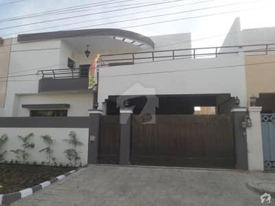 East Open SD House For Rent In Askari 5 Malir Cantt