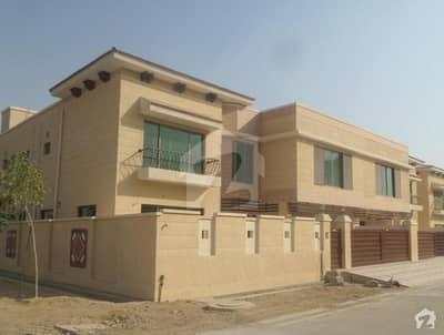 West Open Corner Brigdare House For Rent In Askari 5 Sector-H