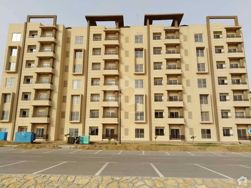 2 Bedrooms Luxurious Apartment For Sale In The Heart Of Bahria Town Karachi