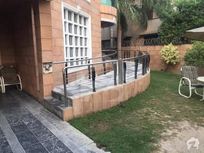 1 Kanal House Is Available For Rent Located In Phase 5 Block A Dha Defence