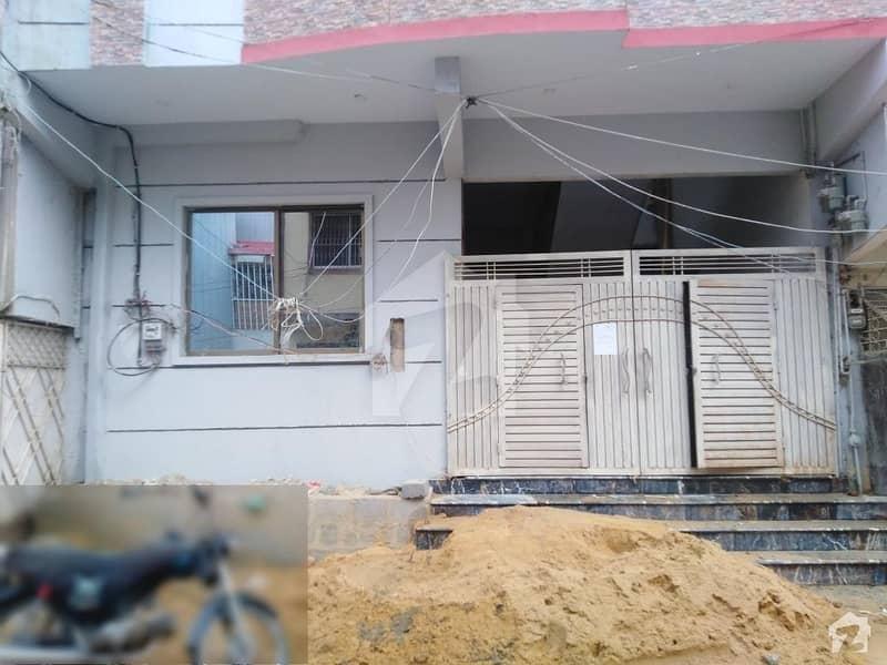فیڈرل بی ایریا ۔ بلاک 9 فیڈرل بی ایریا کراچی میں 5 مرلہ مکان 2.3 کروڑ میں برائے فروخت۔