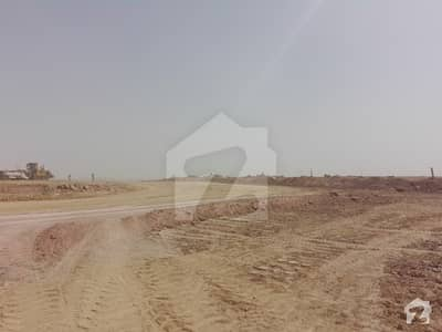 Chance Deal Residential Plot 250 Sq Yard Available For Sale In Bahria Town Karachi