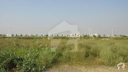 Dha Phase 7  X Block   Plot Is Available For Sale