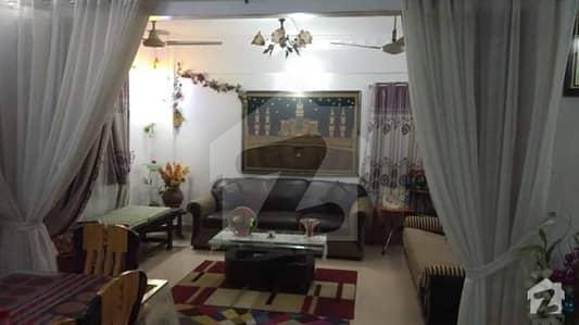 محمود آباد کراچی میں 4 کمروں کا 6 مرلہ زیریں پورشن 1 کروڑ میں برائے فروخت۔