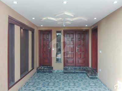 House Available For Rent In Bahria Town Lahore