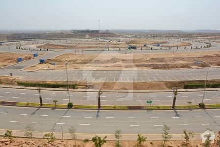 1 Kanal Plot At Ideal Location Available For Sale In Phase 9 Prism Block G