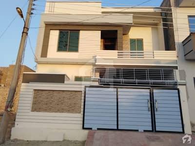 جوہر ٹاؤن بہاولپور میں 4 کمروں کا 5 مرلہ مکان 65 لاکھ میں برائے فروخت۔