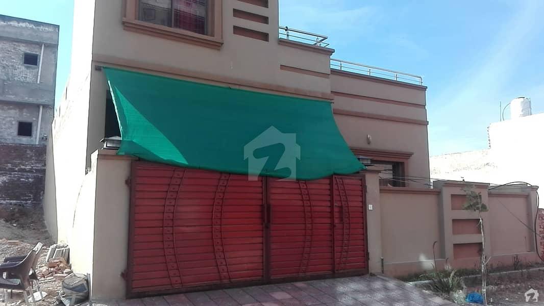 گرین ویلاز اڈیالہ روڈ راولپنڈی میں 2 کمروں کا 9 مرلہ مکان 85 لاکھ میں برائے فروخت۔