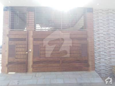 4 Marla Single Storey House Is Available For Sale In Green Town Bahawalpur