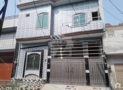 5 Marla 39 Square Feet House For Sale
