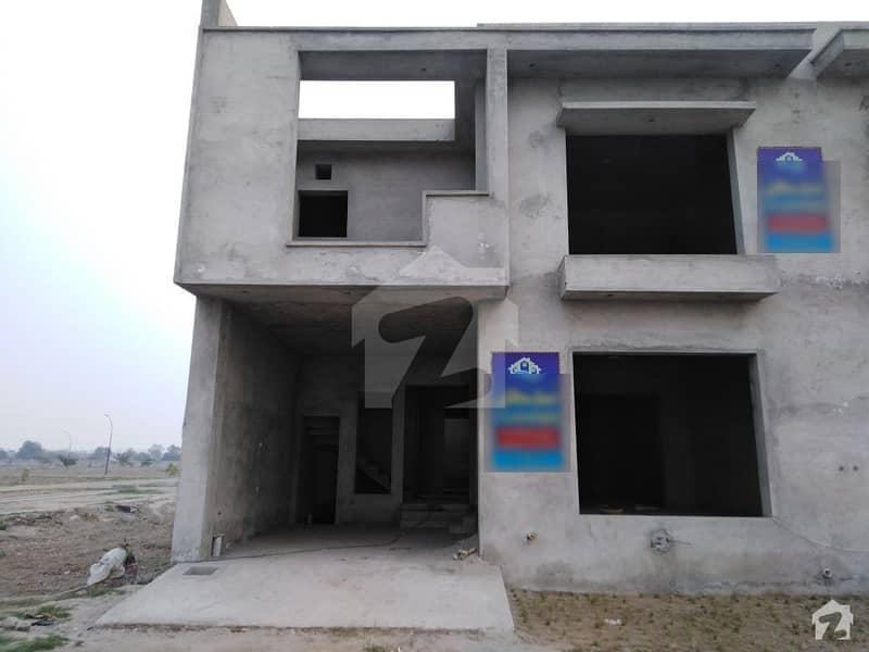 ستارہ سپریم سٹی فیصل آباد میں 5 مرلہ مکان 80 لاکھ میں برائے فروخت۔