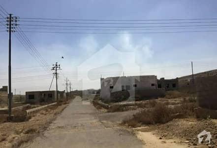نعمان رائل سٹی سُرجانی ٹاؤن گداپ ٹاؤن کراچی میں 5 مرلہ رہائشی پلاٹ 22 لاکھ میں برائے فروخت۔