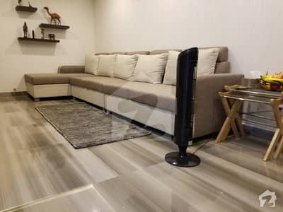 Apartments For Sale In Sector D Bahria Town Lahore