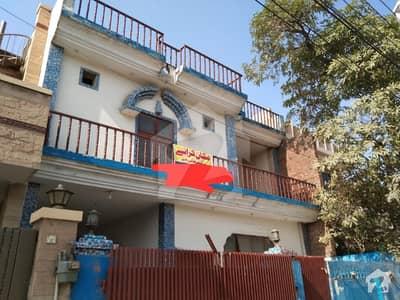 بی او آر ۔ بورڈ آف ریوینیو ہاؤسنگ سوسائٹی لاہور میں 5 کمروں کا 12 مرلہ مکان 1.2 لاکھ میں کرایہ پر دستیاب ہے۔