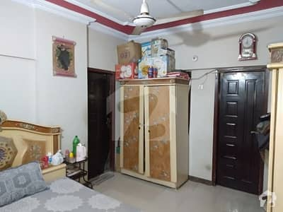 Flat For Sale In  Nazimabad