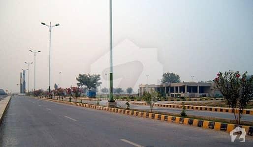 estate guides offer stunnig plot for sale in dha phase 9 prism
