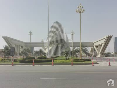 Plot File Is Available For Sale In P15 Bahria Town