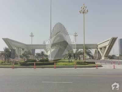 بحریہ ٹاؤن - پریسنٹ 32 بحریہ ٹاؤن کراچی کراچی میں 10 مرلہ پلاٹ فائل 21 لاکھ میں برائے فروخت۔