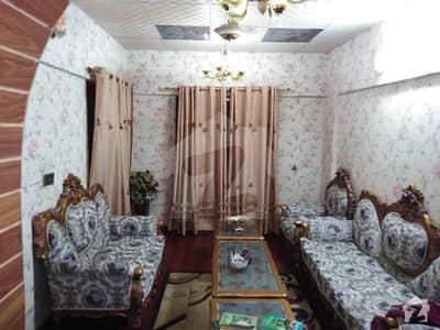A First Floor Cottage For Sale  Block 17 Gulistan E Jauhar Karachi
