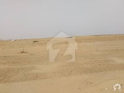 بحریہ ٹاؤن - پریسنٹ 32 بحریہ ٹاؤن کراچی کراچی میں 10 مرلہ رہائشی پلاٹ 24 لاکھ میں برائے فروخت۔