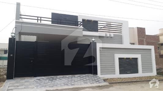 خان پور بائی پاس خانپور میں 3 کمروں کا 9 مرلہ مکان 75 لاکھ میں برائے فروخت۔