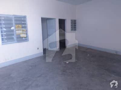 6 Marla singal Story House For rent in G-12
