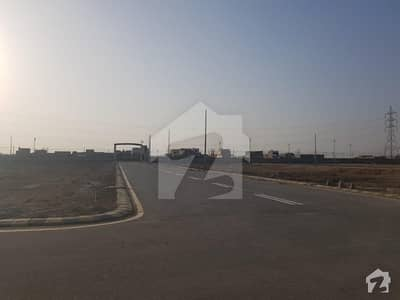 Commercial Plot Pair Is Available For Sale