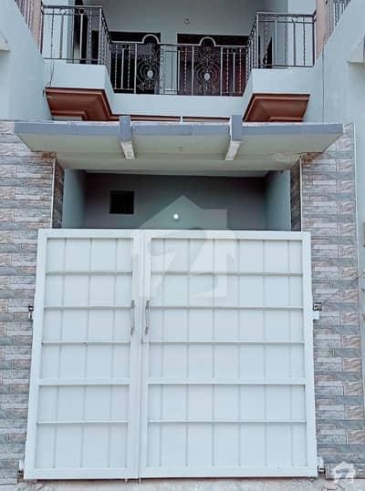 نشاط آباد فیصل آباد میں 4 کمروں کا 5 مرلہ مکان 80 ہزار میں کرایہ پر دستیاب ہے۔