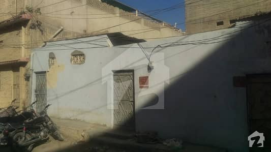 مومن آباد اورنگی ٹاؤن کراچی میں 4 کمروں کا 6 مرلہ مکان 70 لاکھ میں برائے فروخت۔