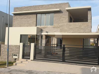 Fabulously Designed 6 Bedroom 1 Kanal House On Exclusive Location