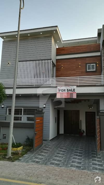 5 MARLA HOUSE FOR SALE IN DREAM GARDEN BLOCK A PHASE 1