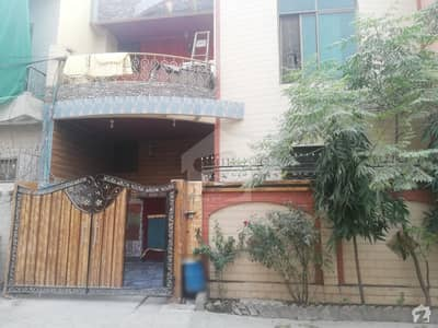 کینال بینک ہاؤسنگ سکیم لاہور میں 6 مرلہ مکان 1.45 کروڑ میں برائے فروخت۔