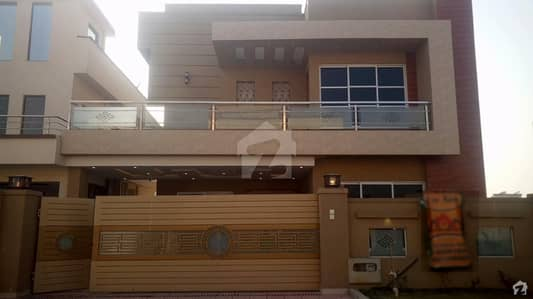 10 Marla Beautiful House For Urgent Sale