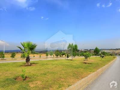 Dha 5 Main Zafar Iqbal Avenue Plot For Urgent Sale