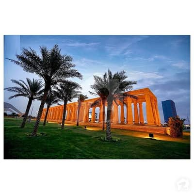 Invester Rate 8 Marla Plot for Sale in J Block Bahria Orchard Lahore Phase 2