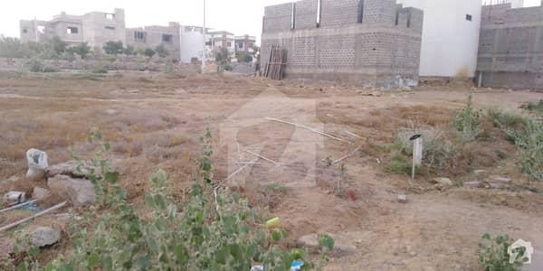 نارتھ ٹاون ریزیڈینسی نارتھ کراچی کراچی میں 5 مرلہ پلاٹ فائل 1 لاکھ میں برائے فروخت۔