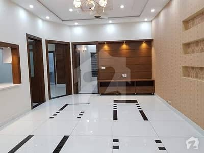 Brand New Full House For Rent in Gulraiz phase 2