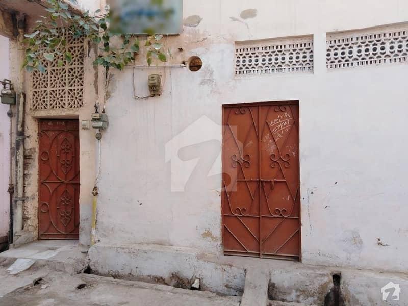ہیرآباد حیدر آباد میں 4 کمروں کا 7 مرلہ مکان 1.15 کروڑ میں برائے فروخت۔