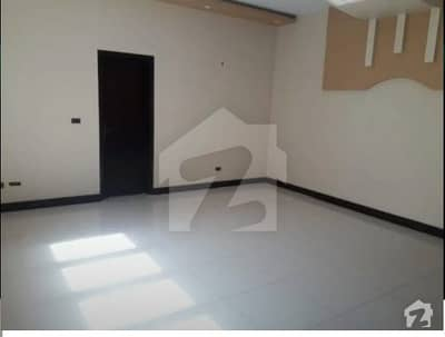 Defence 666 Square Yards Portion 3 Bedrooms Available For Rent