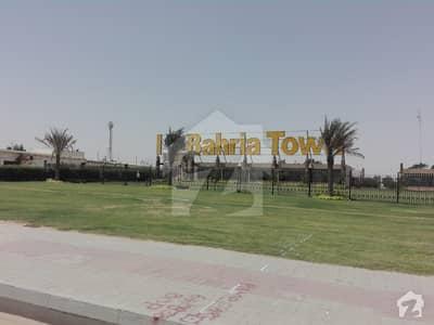 بحریہ ٹاؤن - علی بلاک بحریہ ٹاؤن - پریسنٹ 12 بحریہ ٹاؤن کراچی کراچی میں 5 مرلہ رہائشی پلاٹ 31 لاکھ میں برائے فروخت۔