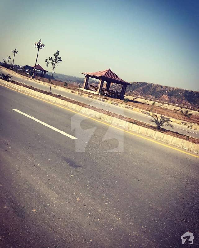 Bahria Town Rawalpindi: 5 Marla File For Sale In Bahria Town Phase 8 Extension