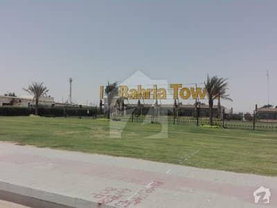 بحریہ ٹاؤن - پریسنٹ 15 بحریہ ٹاؤن کراچی کراچی میں 5 مرلہ رہائشی پلاٹ 26.95 لاکھ میں برائے فروخت۔