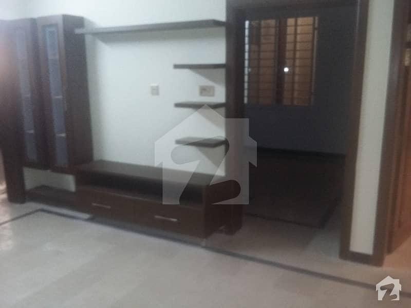 Margalla Town Phase II Double Storey House Size 30x60