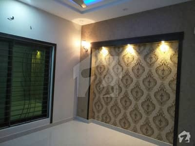 12 Marla Brand New  House For Rent In Bahria Town Near Grand Mosque Sector C