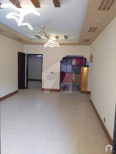 Rafi Premier Apartment For Rent  Main Safoora Chowk Opp Rim Jhim Towers