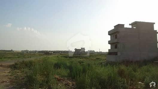 آئی 11/2 آئی ۔ 11 اسلام آباد میں 7 مرلہ رہائشی پلاٹ 92 لاکھ میں برائے فروخت۔