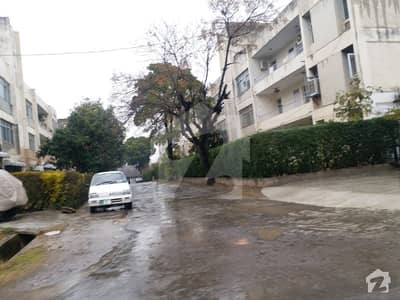Askari 2 First Floor Flat Available For Rent