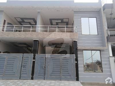 سٹار ولاز جہانگی والا روڈ بہاولپور میں 5 مرلہ مکان 70 لاکھ میں برائے فروخت۔