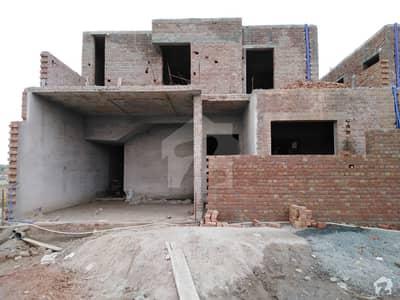 ستارہ سپریم سٹی فیصل آباد میں 7 مرلہ مکان 1.75 کروڑ میں برائے فروخت۔