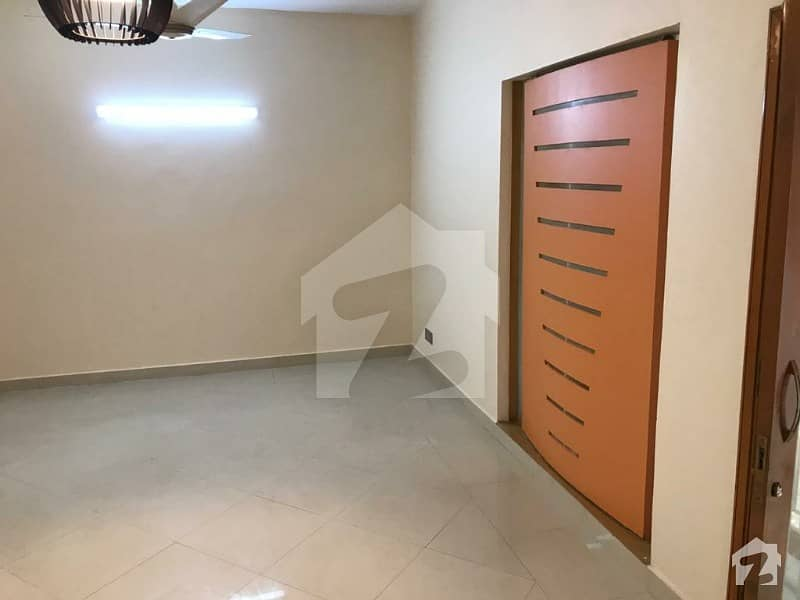 3 Bedroom Apartment With Roof For Sale